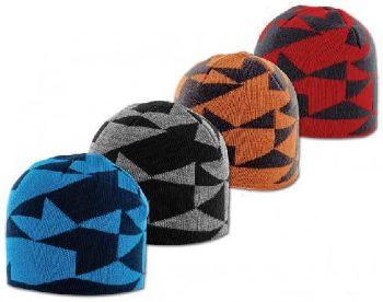 Highlander Beanie Hat